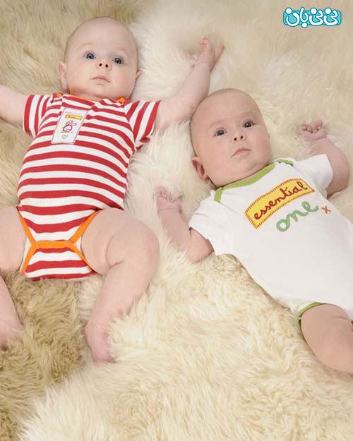 راهنمای خرید سیسمونی، لباس گرم نوزادی