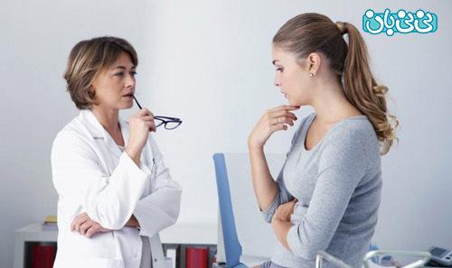 ضخامت نرمال آندومتر برای بارداری، چقدر؟