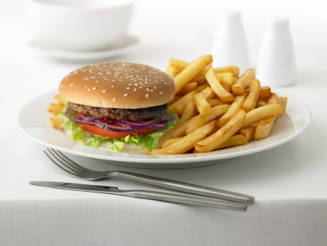 علت افسردگی در زنان، برخی از غذاها