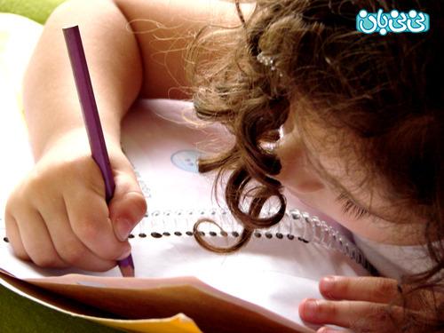 5 مشکل کودک در تعطیلی عید