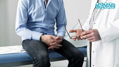 علائم ناباروری در مردان