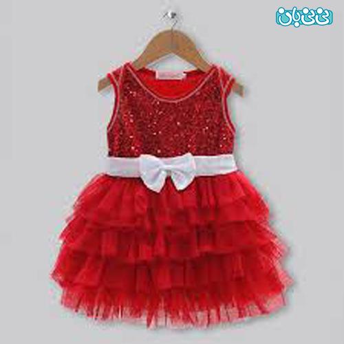 فروش لباس نوزادی دخترانه