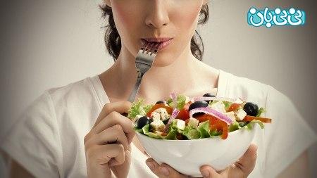 بسته تغذیه سالم در بارداری، بخور و نخورهای سه ماه اول