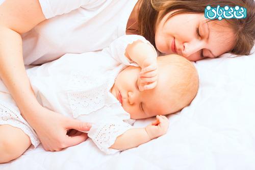 توصیه های مهم برای تازه مادرها و مادرهای آینده