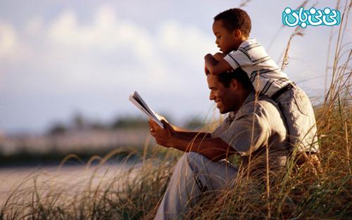 وظایف پدر نسبت به فرزند