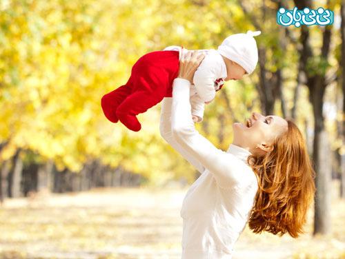 آنچه تازه مادران باید بدانند