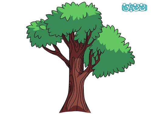داستان: پسر و درخت سیب