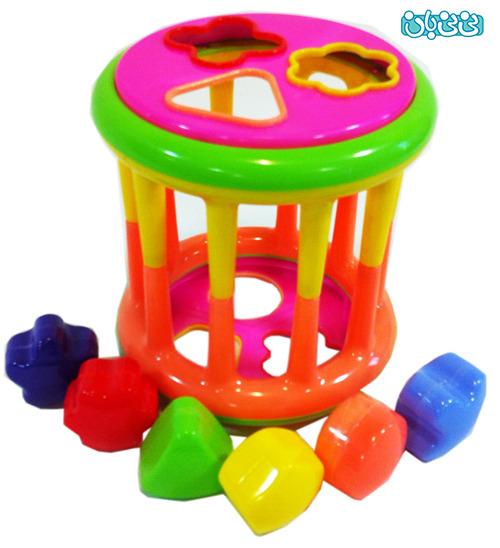 من و اسباب بازی هایم