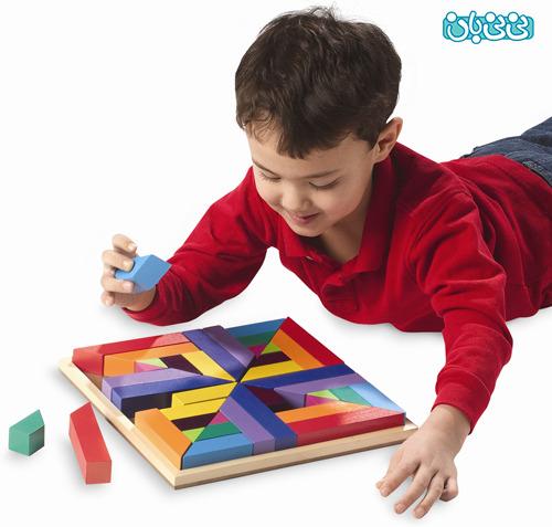 بازی کودکان، میتواند در مشکلات رفتاری موثر باشد