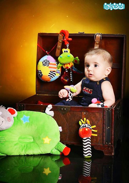 اضطراب سراغ بچه ها هم میرود (2)