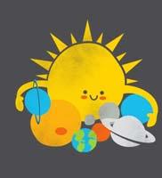 کودکتان را با فرزندان خورشید آشنا کنید