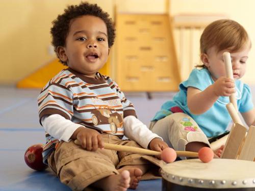 آموزش موسیقی به کودکان، چگونه؟