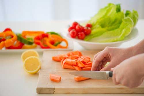 تاثیر تغذیه بر ناباروری، معرفی غذاهای مفید و مضر
