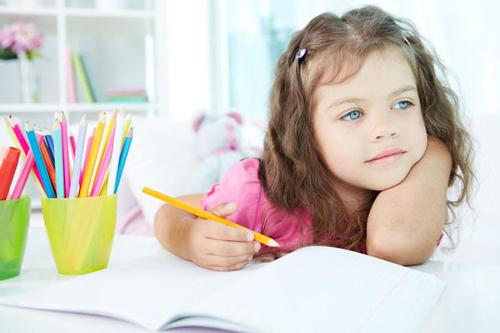 خلاقیت در کودکان چیست؟