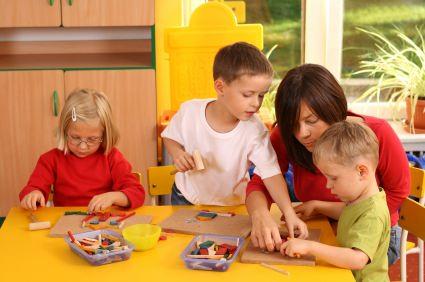 هوش عاطفي در تعليم و تربيت