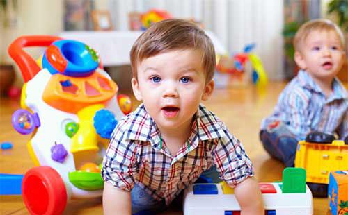 بازیهایی که هوش هیجانی کودک را تقویت میکند