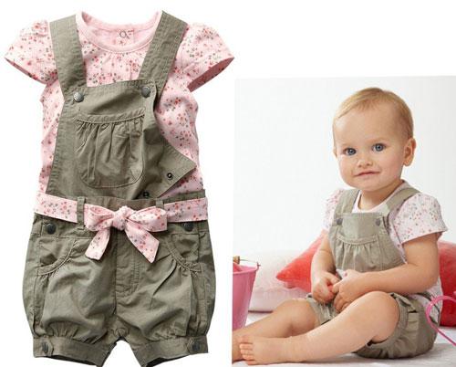 خرید لباس پاییزه کودک، نکات حائز اهمیت!
