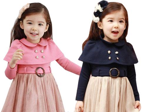 خرید لباس کودک با بچه یا بیبچه؟