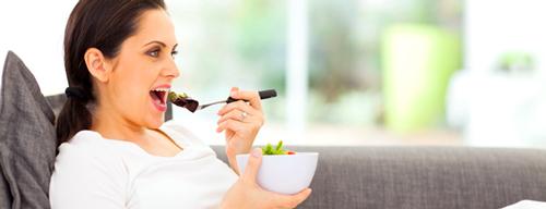 ویتامین و املاح مورد نیاز در دوران بارداری