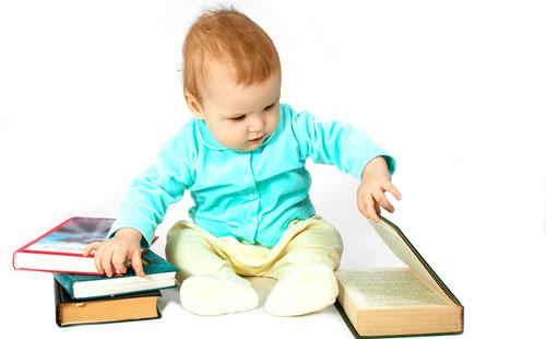 ایجاد علاقه به مطالعه در کودکان، بهترین زمان!