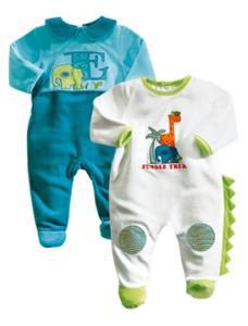 خرید لباس نوزاد خارجی
