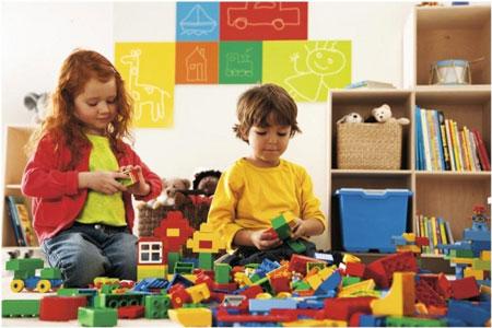 یک اسباب بازی ایدهآل برای کودک چی میتونه باشه؟