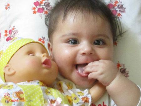 بازی پسربچهها با عروسک؛ معمول یا غیرمعمول؟