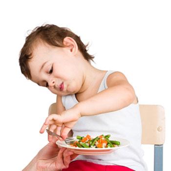با کودکان بدغذا چگونه رفتار کنیم؟