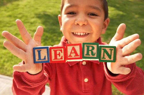 چگونه کودک را به زبان انگلیسی علاقمند کنیم؟