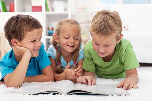 رشد هوش در کودکان، چگونه ممکن است؟