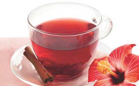 چای ترش سرشار از آهن!