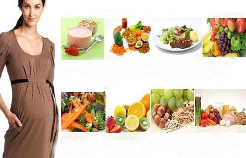 5 ویتامین و مادهی معدنی ضروری برای خانمهای باردار