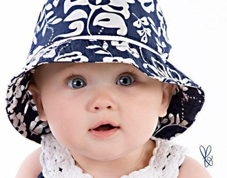 در دوران بارداری چه بخوریم تا فرزند زیبا داشته باشیم ؟