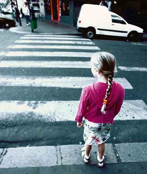 10 تا از رایجترین کابوسهای کودکان
