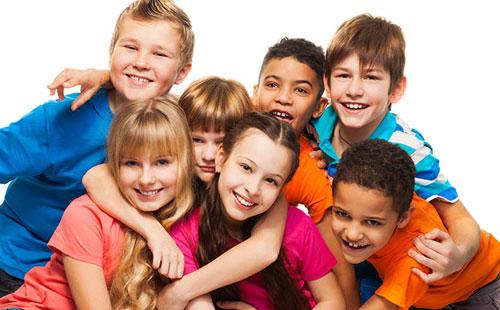 این کودکان آینده بهتری دارند!