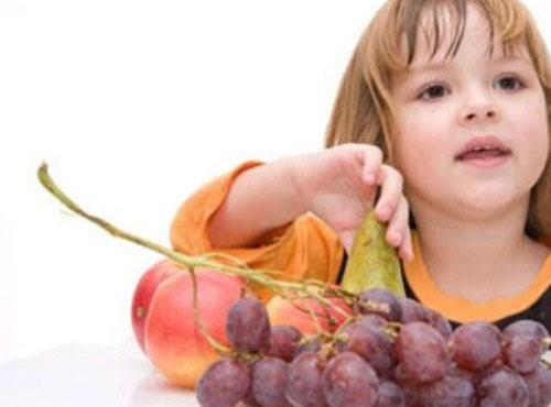 ویتامینهای ضروری در رژیم غذایی کودک