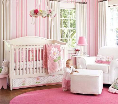 وسایل اتاق خواب کودک، از صفر تا 10 سالگی