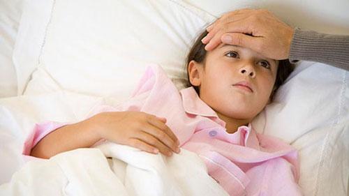 پیشگیری از سرما خوردگی های مکرر در ک ن