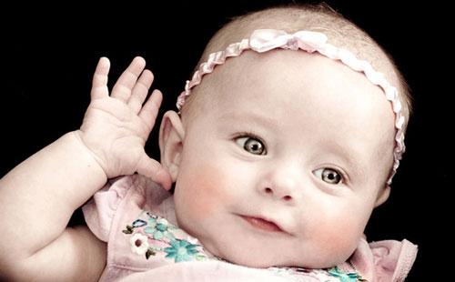 دستورات مربوط به صاحب فرزند زیبا و باهوش شدن