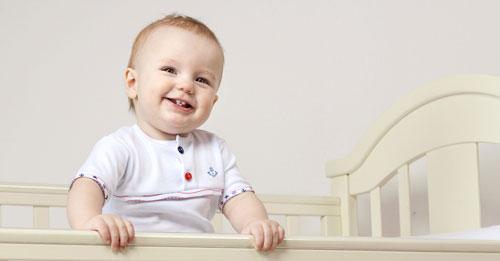 لیست لوازم سیسمونی نوزاد