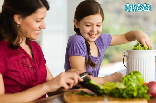 کودکیاری چه چیزهایی به شما می آموزد؟
