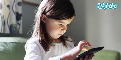 برای ارتباط بهتر با فرزندتان، تلفن همراه را کنار بگذارید