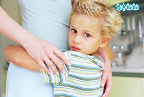 جلوگیری از انتقال ترس های والدین به کودک