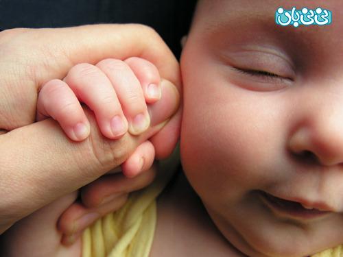 3 شیوه کارآمد برای خواباندن نوزاد