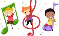 موسیقی کودکانه