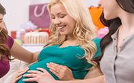 اولین ضربه جنین، هفته چندم بارداری؟
