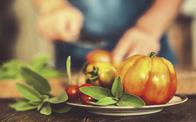 درمان ناباروری مردان با رژیم غذایی