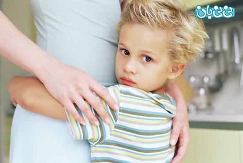 برای تربیت فرزندان فقط عشق کافی نیست+عکس