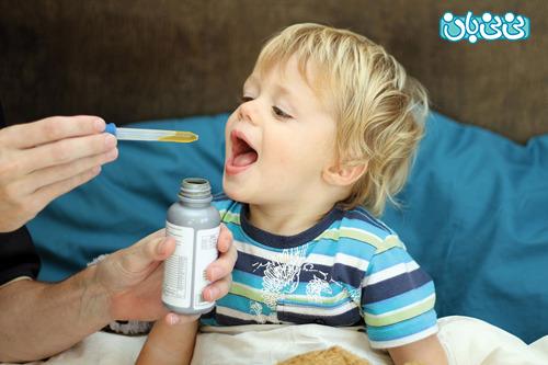 10 بیماری رایج در کودکان نوپا