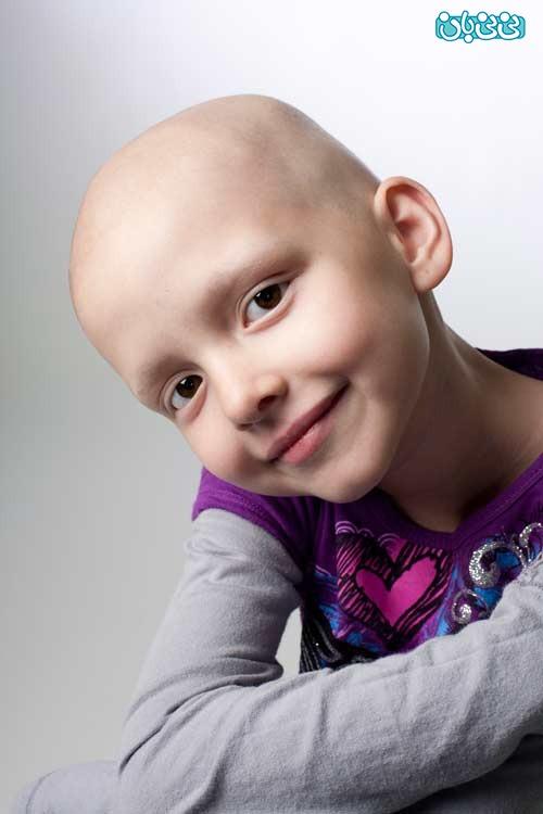 دلایل بروز سرطان در کودکان